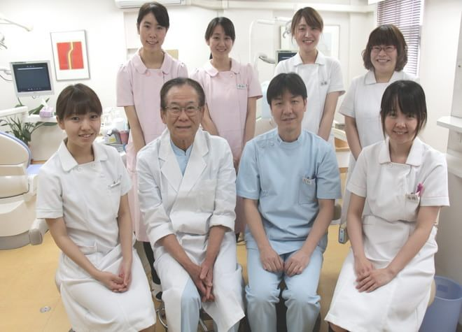 医療法人社団 松高会 松下歯科医院