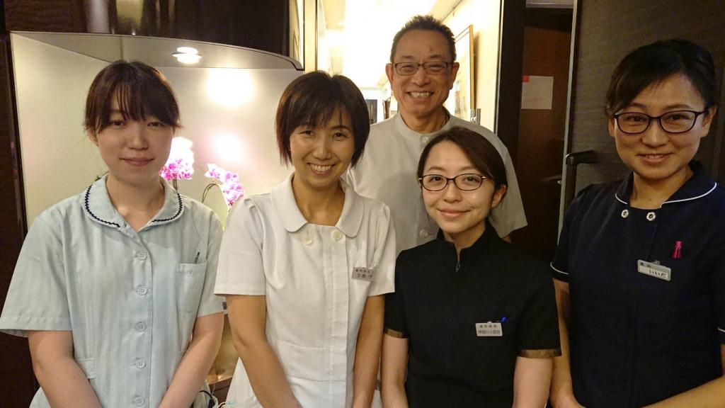 医療法人社団 スマイルプラス 宇田川歯科医院