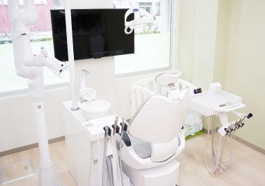 多摩すぎた歯科クリニック