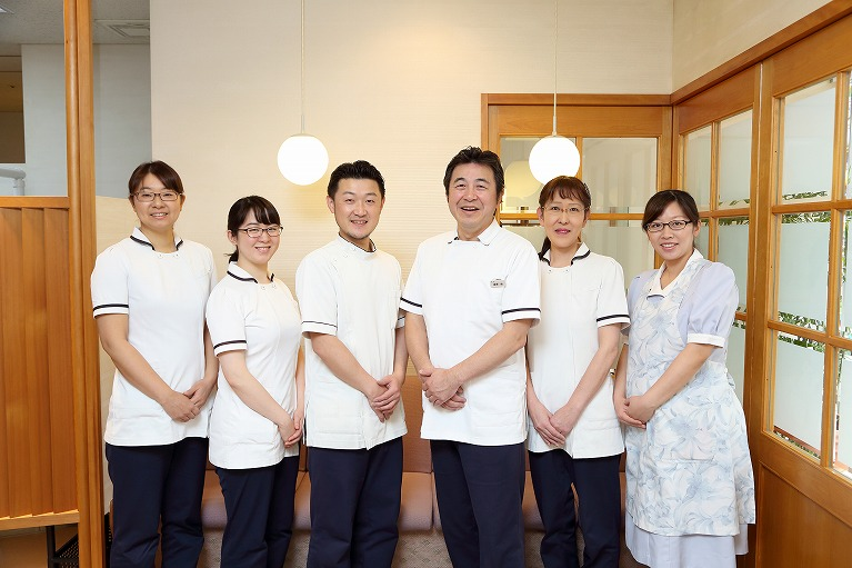 医療法人社団 倫道会 富澤歯科医院