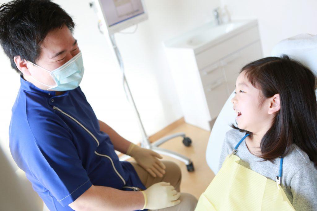 岡山歯科・あゆみ矯正歯科