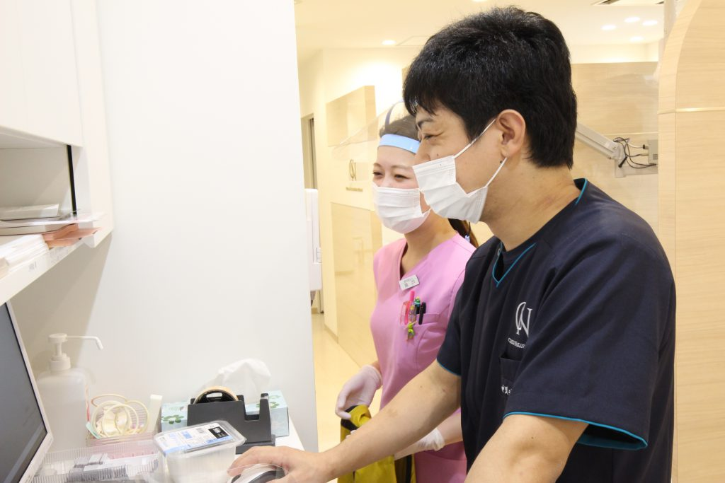 医療法人社団 若歯会 ちゃいるど中野歯科医院
