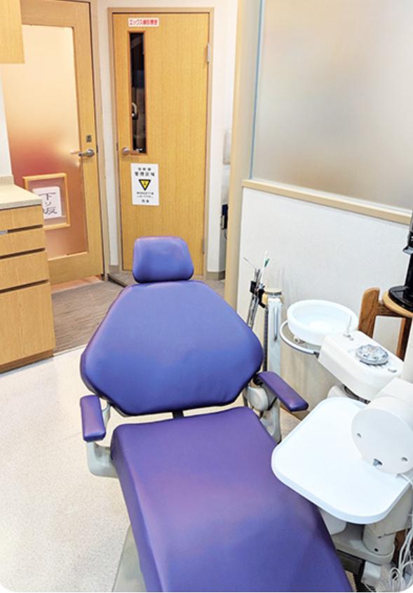 五百住歯科診療所