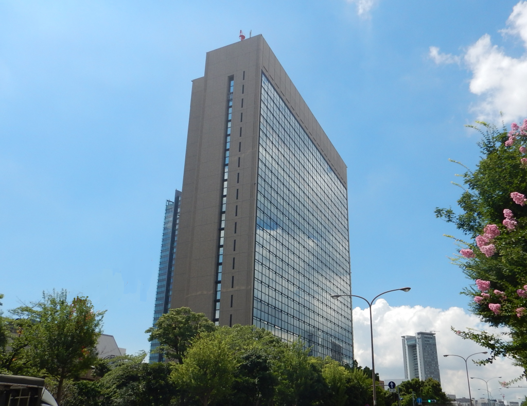 東京都立心身障害者口腔保健センター