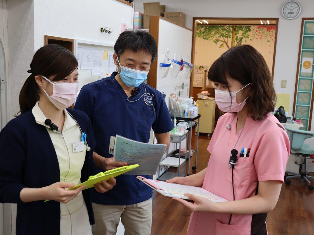 医療法人社団三優会 優歯科クリニック「口腔健康管理センター」