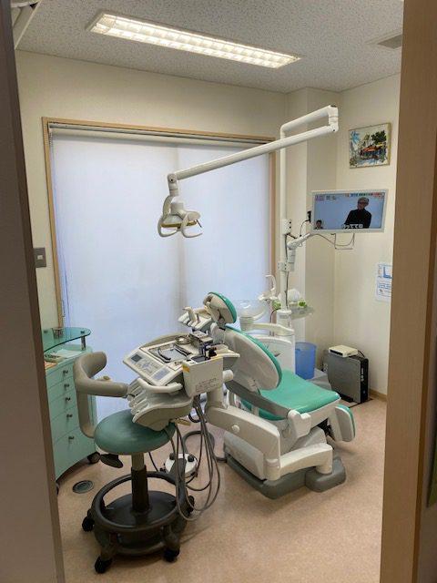 おおたけ歯科クリニック